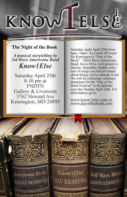Night of the Book
